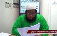 Yayasan Ta'lim: Firaq Islamiah [16-08-17]