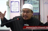 Yayasan Ta'lim: Ringkasan Tafsir Ibn Kathir [17-08-17]