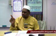 Yayasan Ta'lim: Jami'ul Ulum Wal Hikam [12-08-17]