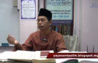 Yayasan Ta'lim: Harfiyah Al Quran [12-08-17]