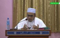 SS Dato Dr Asri-Makna Kpd Sufi Dan Adakah Semua Sufi Itu Sesat