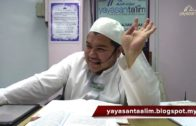 Yayasan Ta'lim: Huraian Kitab Tauhid [11-12-16]