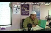 Yayasan Ta'lim: Kelas Dunia Jin & Syaitan [14-05-13]