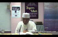 Yayasan Ta'lim: Manhaj Salaf Aqidah Salaf [30-06-13]