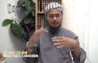 Yayasan Ta'lim: Riyadus Salihin [03-03-15]