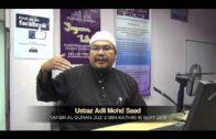 Yayasan Ta'lim: Tafsir Al-Qur'an Juz 2 (Ibn Kathir) [10-09-13]