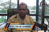 11-06-2016 Ustaz Halim Hassan: Bab Puasa | Siri 6