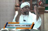 18-04-2016 Ustaz Abdullah Iraqi: Tatacara Khutbah Jumaat Rasulullah Saw