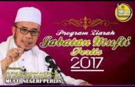 20170426-SS Dato Dr Asri-Program Ziarah Jabatan Mufti Perlis|Masjid Darul Ibadah, Padang Behor