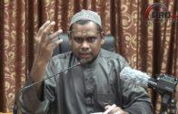 27-06-2016 Ustaz Halim Hassan: Doa Keluar Rumah | Kitab Hisnul Muslim