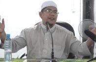 28-11-2014 Ustaz Ridzwan Abu Bakar: Kembara Kehidupan Sejahtera