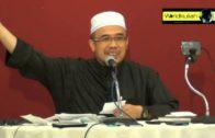 DR ASRI-Hukum Mengadakan Tazkirah Sebelum Khutbah Jumaat?