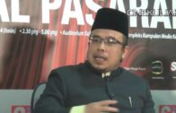 WACANASINAR 26-A12_DR ASRI-Apakah SPIRIT Kpd Ekonomi Islam