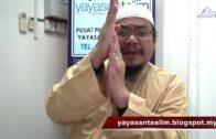 Yayasan Ta'lim: Kelas Hadith Sahih Muslim [10-08-16]