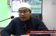 Yayasan Ta'lim: Ringkasan Tafsir Ibn Kathir [08-09-16]