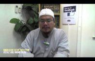 Yayasan Ta'lim: Ringkasan Tafsir Ibn Kathir [26-06-14]