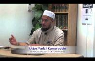 Yayasan Ta'lim: Riyadus Salihin [01-10-13]
