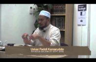 Yayasan Ta'lim: Riyadus Salihin [17-09-13]