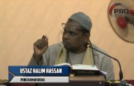 02-02-2017 Ustaz Halim Hassan: