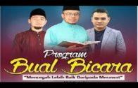 20161023-Forum Perdana|Bual Bicara Mencegah Lebih Baik Dpd Merawat