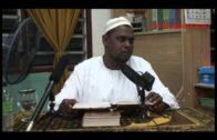 21-04-2013 Ustaz Halim Hassan, Laukana Bainana