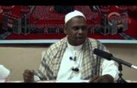23/9/2017 Maghrib, YBhg. Ustaz Halim Hassan, Tajuk : 50 Hadith Ilmu & Amal