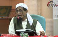 28-01-2017 Maulana Fakhrurrazi: