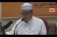 29-05-2014 Dr. Asri Zainul Abidin: Demam, Hembusan Neraka