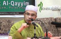 BASMALAH-20120128- TALAK & IDDAH  BAGI PEREMPUAN MENGANDUNG- DR ASRI