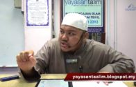 Yayasan Ta'lim: Nasihat Umar Abdul Aziz Kepada Pegawainya [26-10-17]