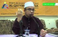 SS DATO' DR ASRI-Amalan Yg Tiada Dalil Jgn Disabitkan Pd Nabi Saw