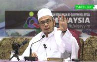 SS Dato Dr Asri-Bolehkah Anak Tiri Berkahwin Dgn Bapa Tiri
