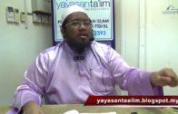 Yayasan Ta'lim: Fiqh Al-Asma' Al-Husna [14-03-17]