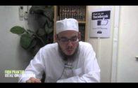 Yayasan Ta'lim: Fiqh Praktis [04-05-14]