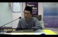 Yayasan Ta'lim: Harfiyah Al Quran [14-02-15]