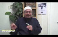 Yayasan Ta'lim: Kelas Hadith Sahih Muslim [17-09-14]