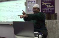 Yayasan Ta'lim: Kursus Solat Sessi 4/5 [04-05-15]