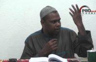 01-06-2015 Ustaz Halim Hassan: Tingkatan Ilmu
