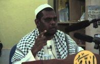 09-12-2014 Ustaz Halim Hassan: Jaminan Berakhlak Dengan Akhlak Nabi