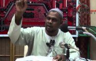 10-02-2016 Ustaz Halim Hassan: Hukum Kencing Berdiri