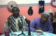 22-03-2014 Ustaz Halim Hassan: Yang Baik Di Kalangan Kamu