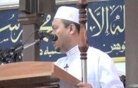 27-02-2015 Ustaz Ahmad Jailani: Keramat Tetapi Penipu | Khutbah Jumaat