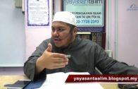 Yayasan Ta'lim: Zadul Ma'ad [16-11-17]