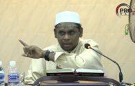 02-11-2017 Ustaz Halim Hassan: Bertayamum Ketika Kesempitan Waktu
