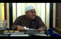Ustaz Yunus Zainal: Ringkasan Sahih Bukhari [16-02-15]