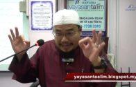 Yayasan Ta'lim: Al Iqna' (Taharah) [11-10-17]
