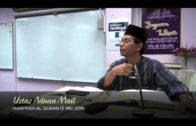 Yayasan Ta'lim: Harfiyah Al Quran [03-05-14]