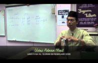 Yayasan Ta'lim: Harfiyah Al Quran [08-02-14]