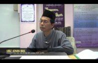 Yayasan Ta'lim: Harfiyah Al Quran [31-01-15]