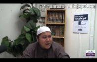 Yayasan Ta'lim: Huraian Kitab Tauhid [10-03-2013]